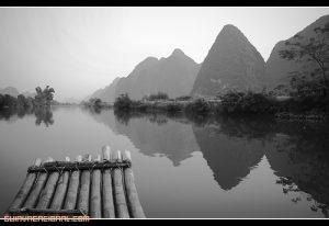 Vacaciones en China