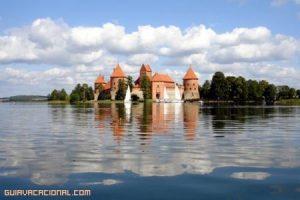 Un breve paseo por Lituania