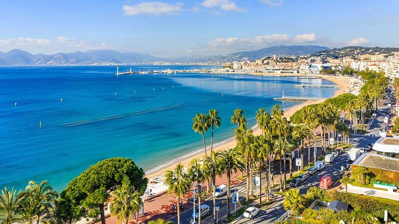 lugares más hermosos de francia