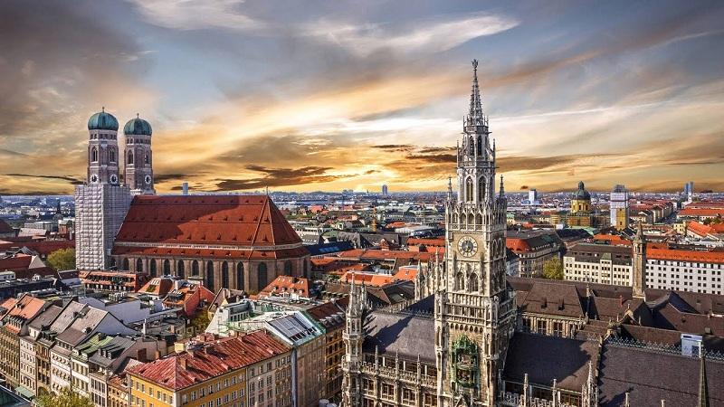 mejores ciudades de alemania
