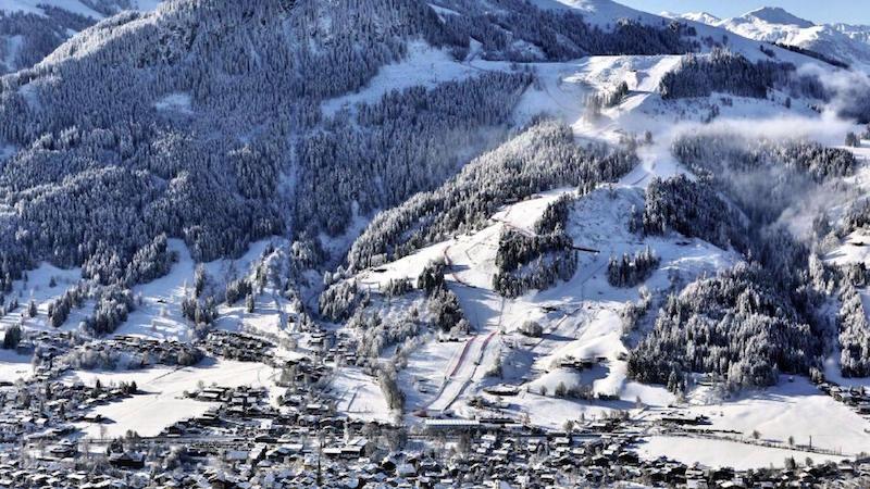 mejores zonas para esquiar