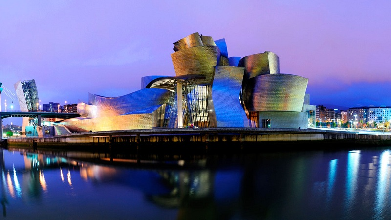 museos de arte moderno