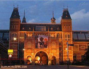 Viaje Cultural a los Museos de Holanda