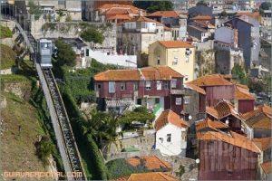 Paseando por tierras portuguesas