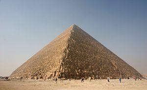 PirámideGuiza