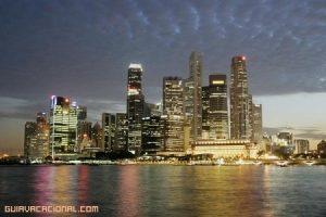 Un viaje exótico a Singapur