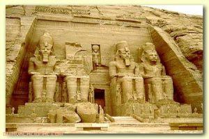 Viaje a los templos de Abu Simbel