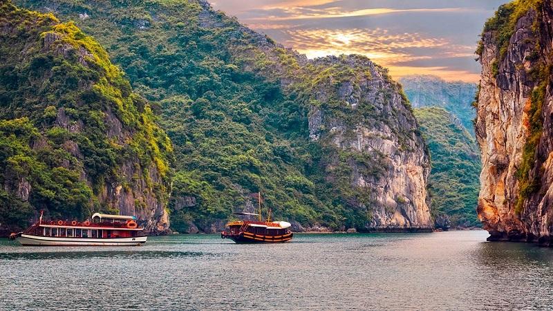 turistear en vietnam